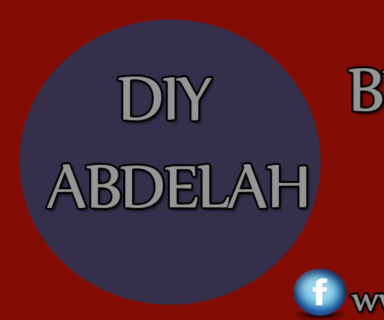 Compilation Of My Projects - DIY Abdellah - Moroccan Cosplay