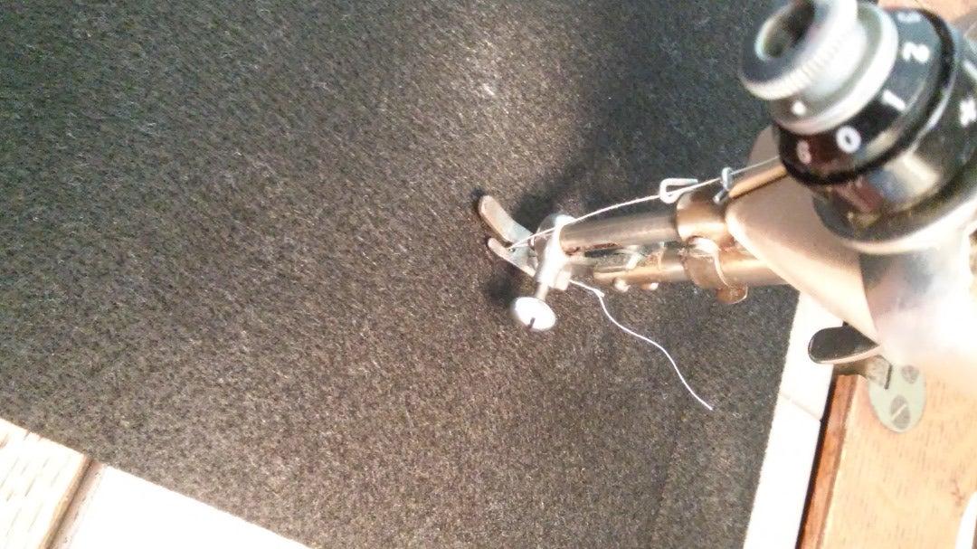 Sew Tic Tac Toe Board