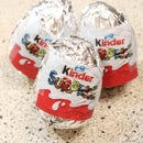 Homemade Kinder Surprise Eggs