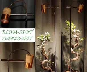 Blom-Spot Flower-Spot