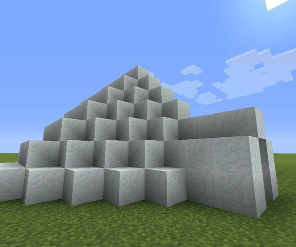 Minecraft Igloo