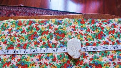 Step 2- Take Measurements