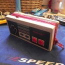 NES Coin Purse, 3.0 (Yet Another, revisited and improved)