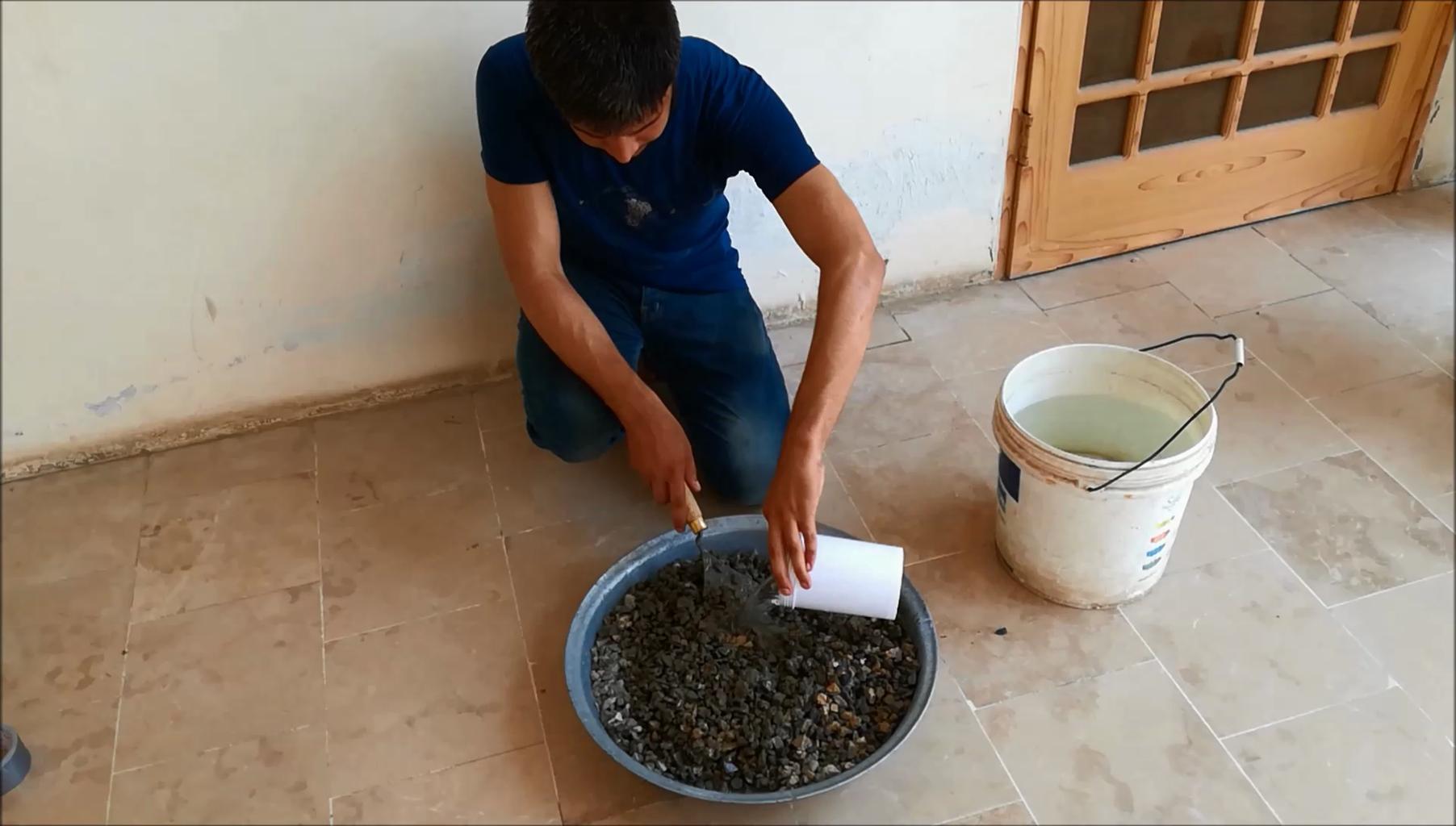 Make Some Insulated Concrete
