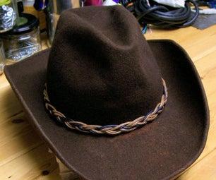 Basic Hat Stretcher From Workshop Leftovers.