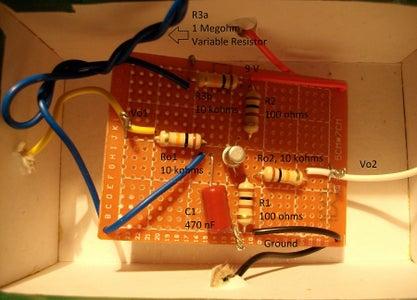 UJT Oscillator