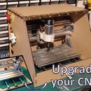Upgrade Your CNC