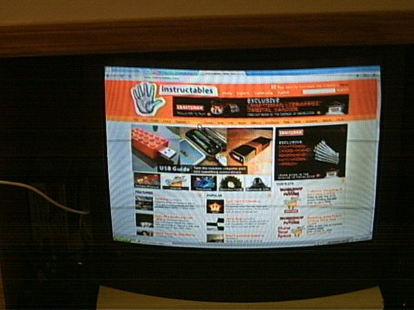 How to Use a TV As a Computer Monitor