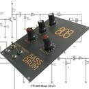 TR 808 Bass Drum. Analog Sound!