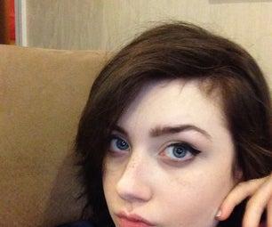 My Everyday Cat Eye Makeup
