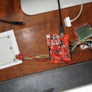 Arduino Unlock Pattern
