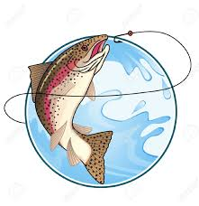 Aparejo De Pesca En Río Con Puntero Fijo. (pesca De Trucha)