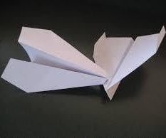 How to Make an Paper Airplane