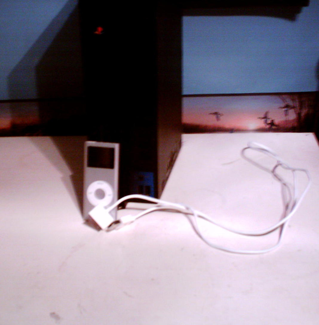 easy ipod charger
