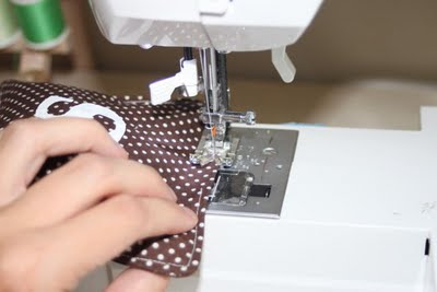 Sewing Shut