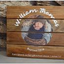 DIY Photo Transfer to Wood