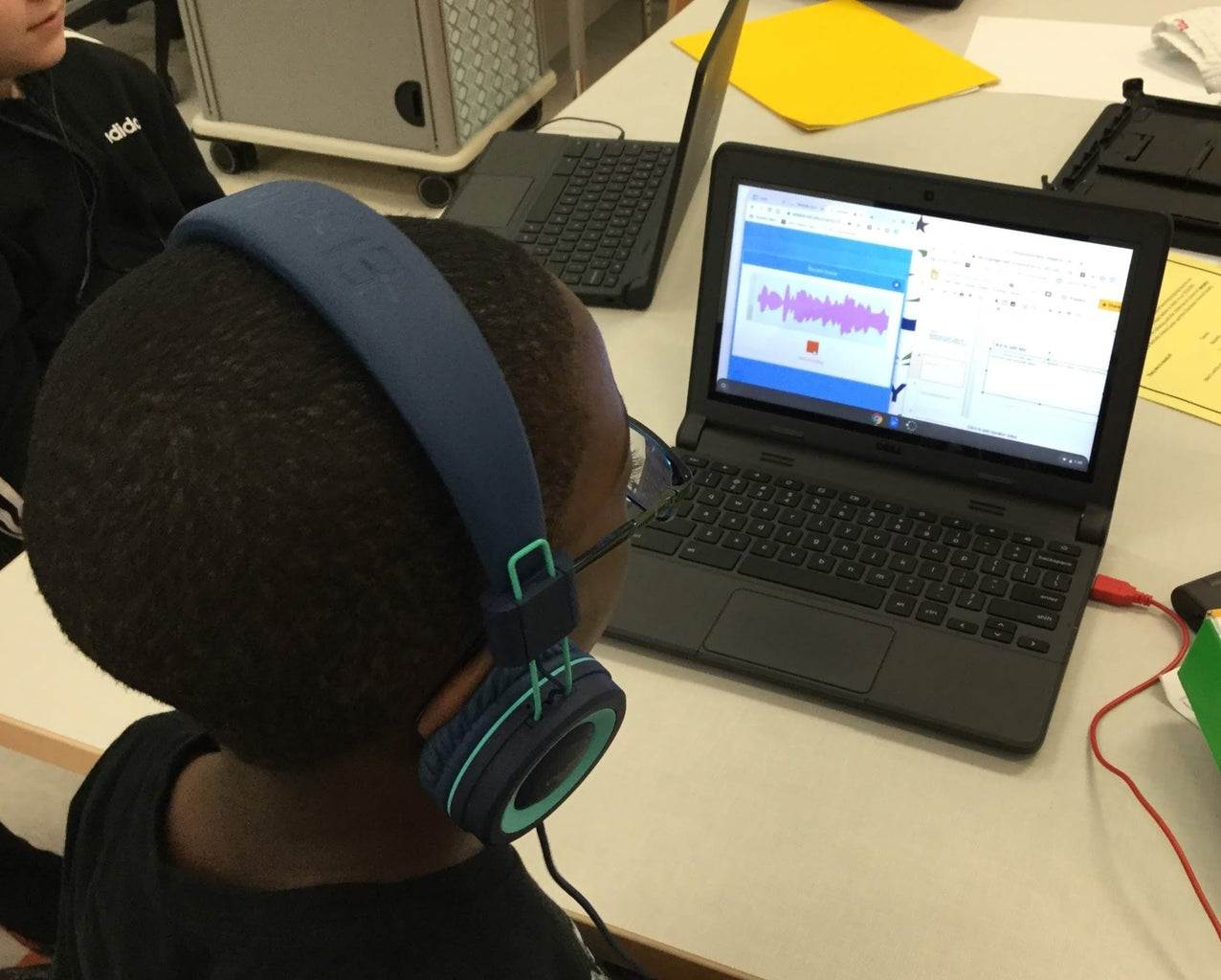 Getting Ready to Code With Scratch
