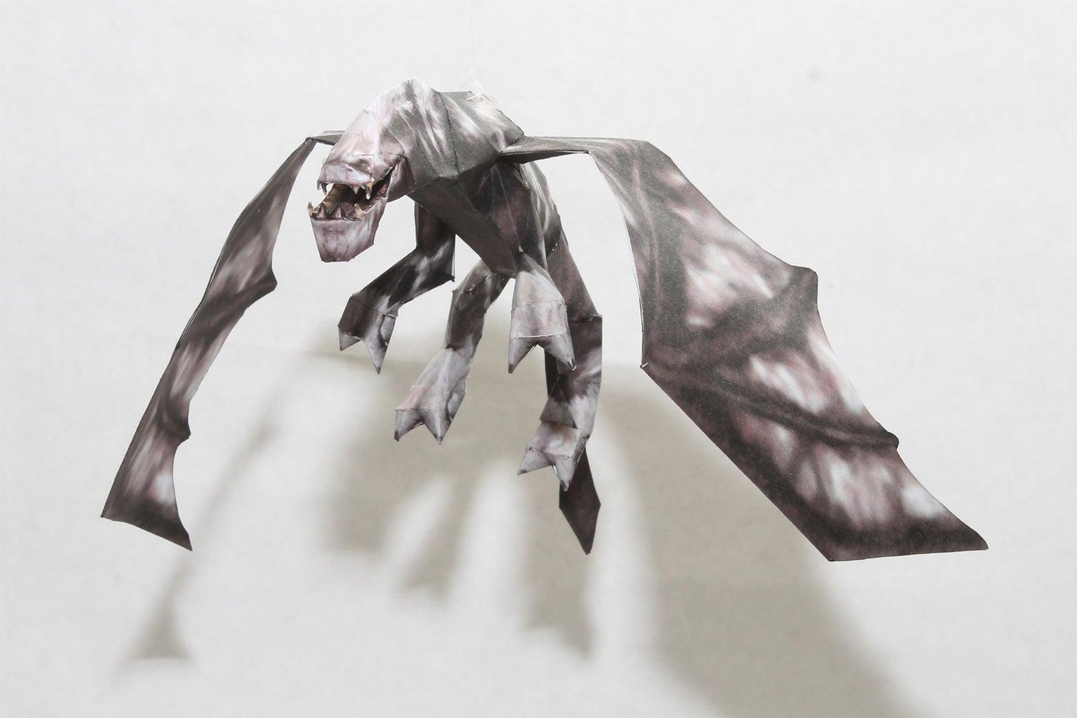Werokh (Flying)