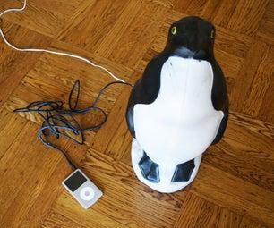 Mr. Penguin Speaker