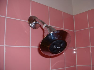 D) Showerheads: Choices