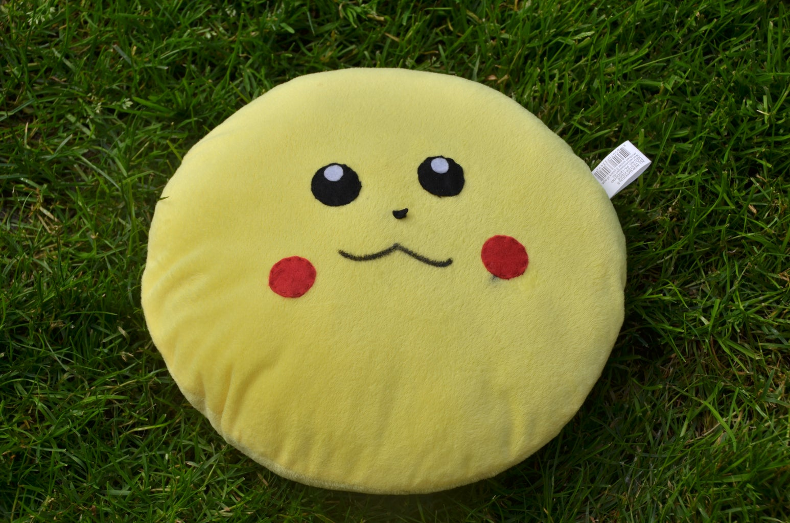 Sew Your Own Pika-pillow