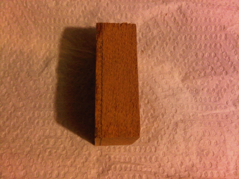 Neck, 1.04. Truss Rod Cover.