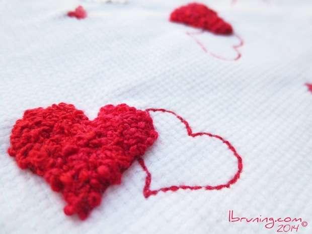 Hearts A'Glow!