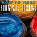 How To Make Royal Icing That Is Not Rock Hard