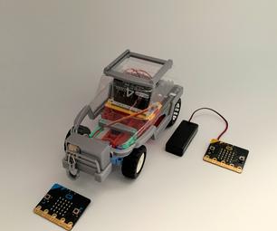 [2021]伺服绞车挑战!两种(x2)微:位和rc汽车,用于征服重力