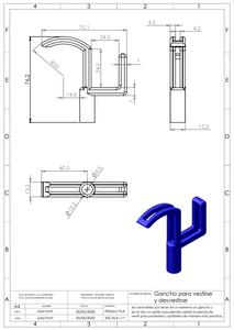 Diseño De Las Piezas