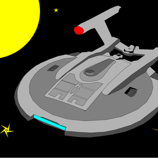 NX-01 Going on the Scenic Route through the Black of Space.png