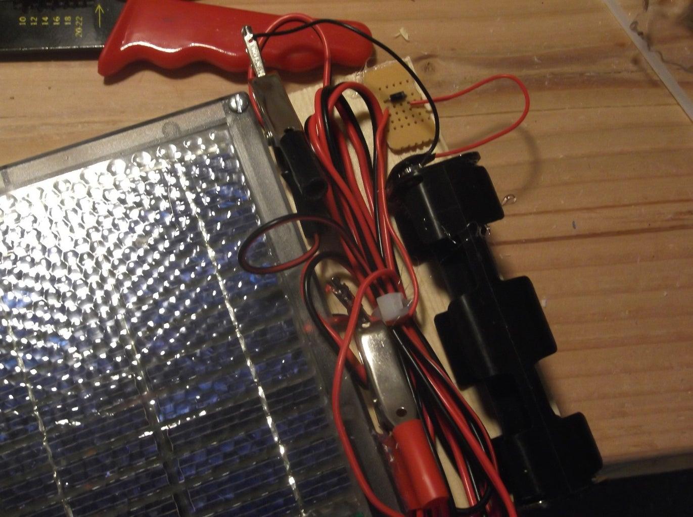 Putting Electronics Together