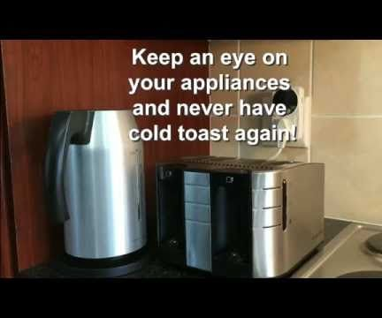 Appliance Monitor