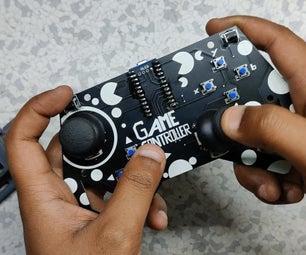 DIY Game Controller