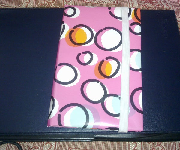 Kindle Book Style Cover