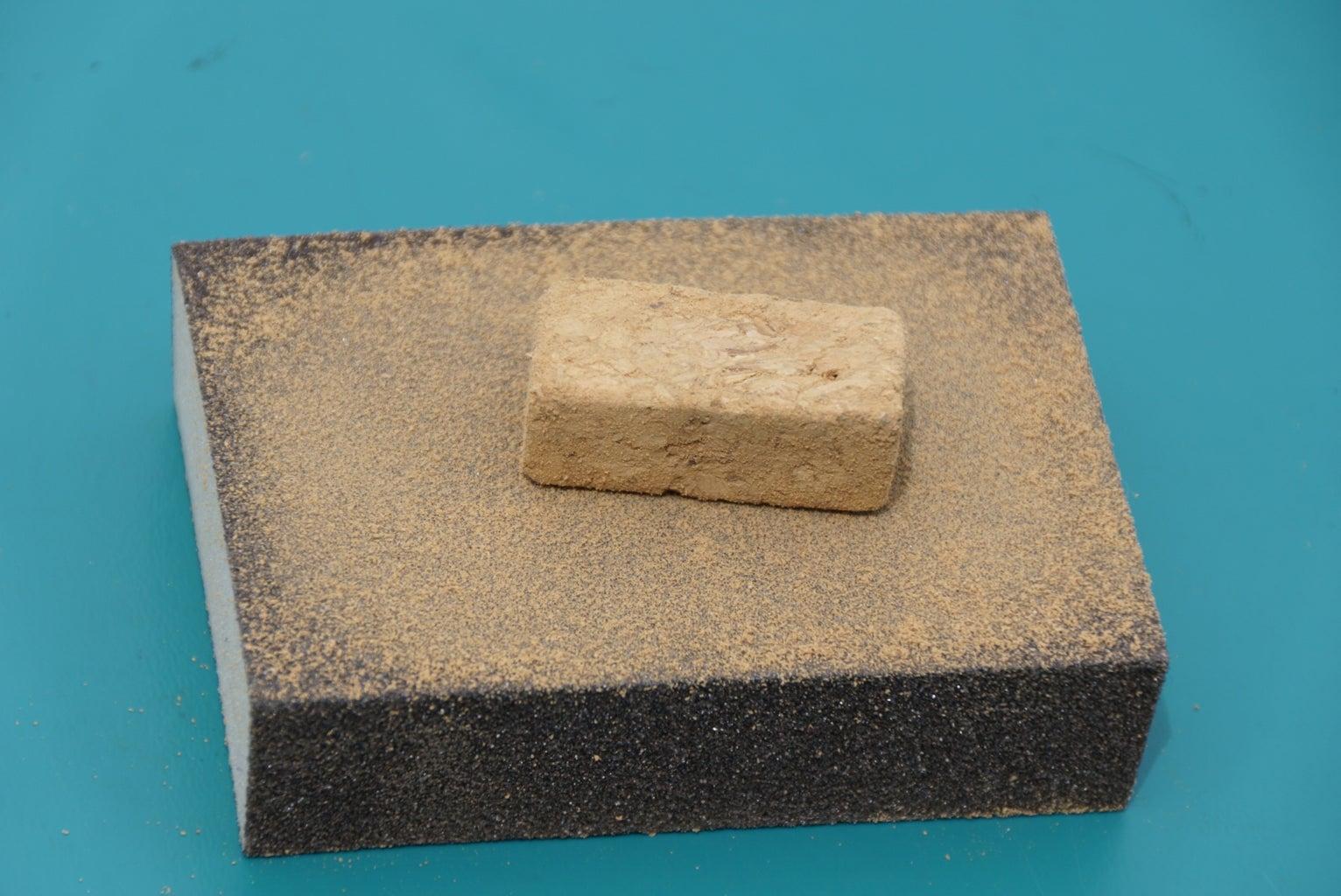 Cut Your Cork Block