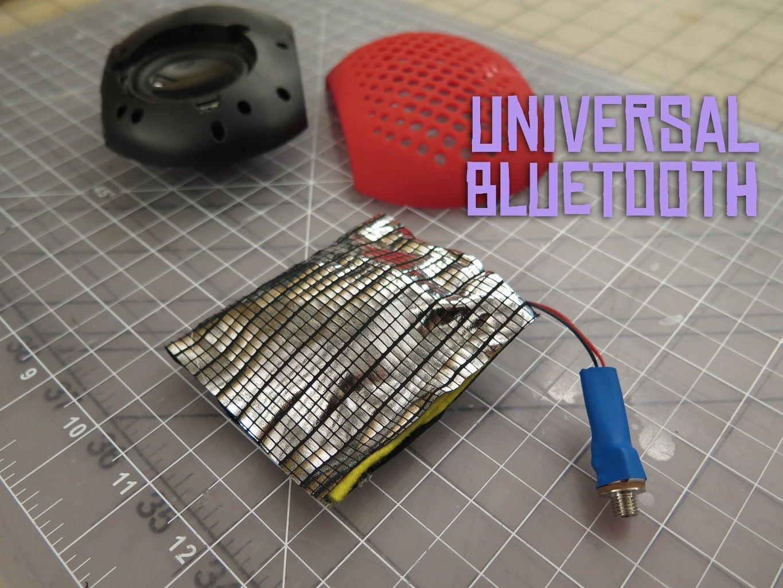 Universal Bluetooth