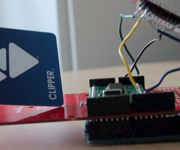 A Facebook-Connected, Arduino-Powered Music Party