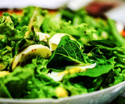 Use Weeds As a Free, Tasty and Healthy Salad