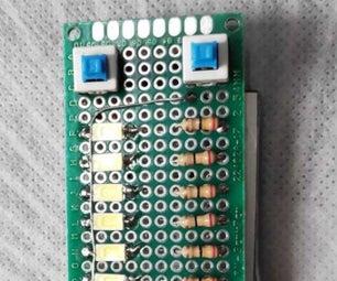 Simple Pocket Light