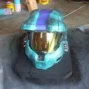 halo helmet