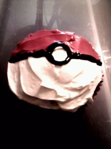 Gamer Cupcakes!