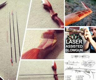 Projectile Launcher