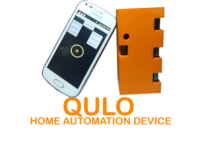 QULO: the Smart Switch.....!