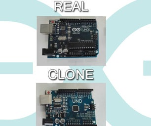 How to Fix Bad Chinese Arduino Clones