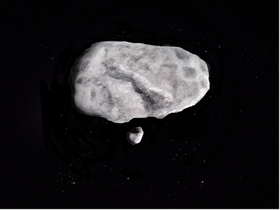 To Infinity & Beyond!: Comets, Asteroids, Galaxies + Editing Software