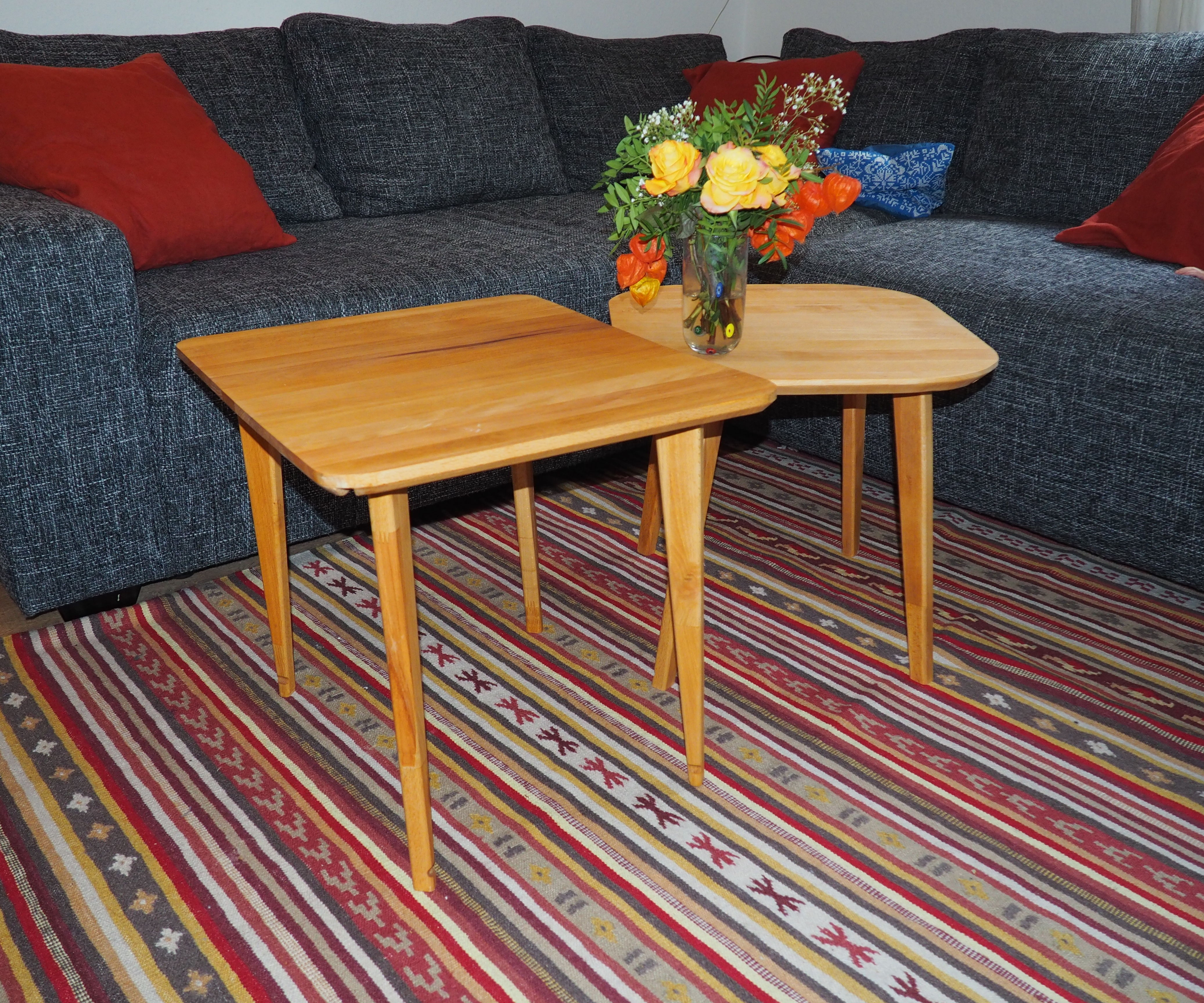 Quick and Dirty - Coffee Tables