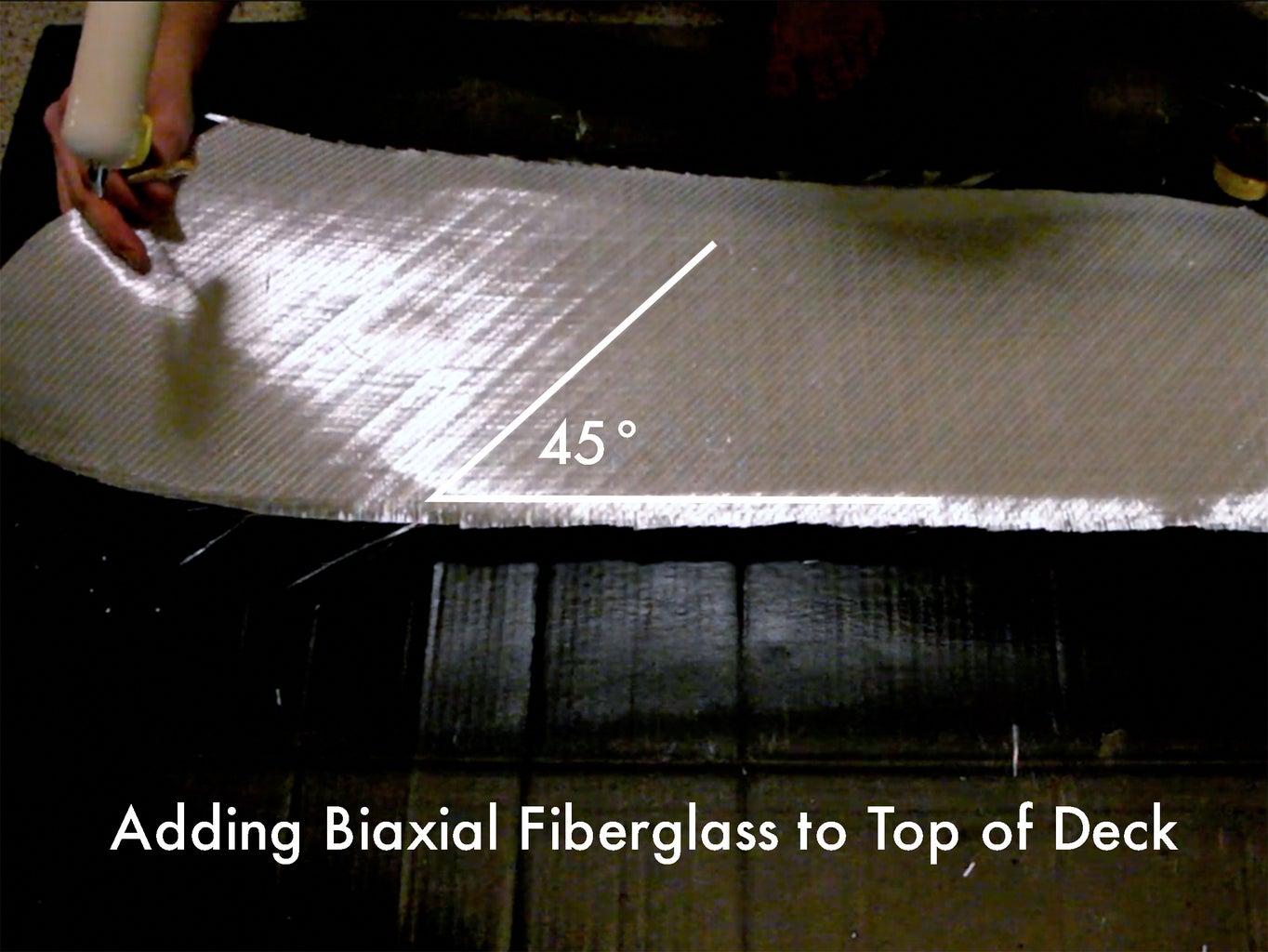 Wrong Fiberglass