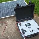Portable Power Supply Unit