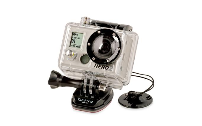 GoPro Mounting Tips   Installing GoPro Tethers